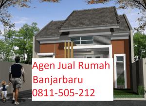 Beli Rumah di Banjarbaru